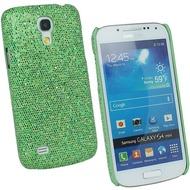 Fontastic Hardcover Flash grün für Samsung Galaxy S4 Mini