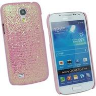 Fontastic Hardcover Flash pink für Samsung Galaxy S4 Mini