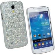 Fontastic Hardcover Flash silber für Samsung Galaxy S4