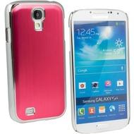 Fontastic Hardcover Glin dunkelrot für Samsung Galaxy S4