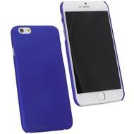 Fontastic Hardcover Pure blau für Apple iPhone 6/ 6s