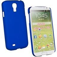 Fontastic Hardcover Pure blau für Samsung Galaxy S4