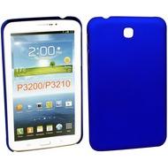 Fontastic Hardcover Pure blau für Samsung Galaxy Tab3 P3200