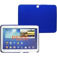 Fontastic Hardcover Pure blau für Samsung Galaxy Tab3 P5200