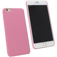 Fontastic Hardcover Pure pink für Apple iPhone 6+/ 6s+