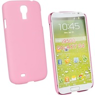 Fontastic Hardcover Pure pink für Samsung Galaxy S4