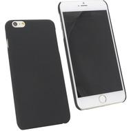 Fontastic Hardcover Pure schwarz für Apple iPhone 6+/ 6s+