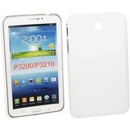 Fontastic Hardcover Pure weiß für Samsung Galaxy Tab3 P3200