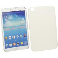 Fontastic Hardcover Pure weiß für Samsung Galaxy Tab3 T31107/ T310