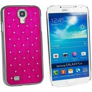 Fontastic Hardcover Spark pink für Samsung Galaxy S4
