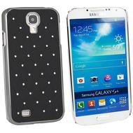 Fontastic Hardcover Spark schwarz für Samsung Galaxy S4