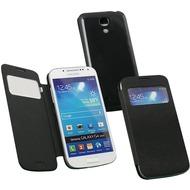 Fontastic Hardcover Window Plus schwarz für Samsung Galaxy S4 Mini