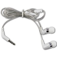 Fontastic In-Ear St-Headset S-320n-R 3.5mm weiß für Nokia (3.5mm Serie)