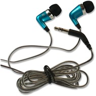 Fontastic In-Ear Stereo-Headset S-320n 3.5mm blau