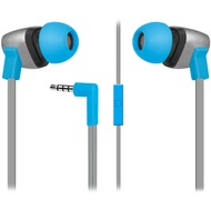 Fontastic In-Ear Stereo-Headset S325-R 3.5mm blau