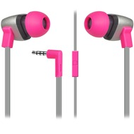 Fontastic In-Ear Stereo-Headset S325-R 3.5mm pink