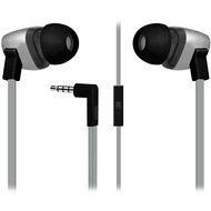 Fontastic In-Ear Stereo-Headset S325-R 3.5mm schwarz