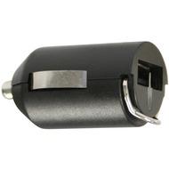 Fontastic Kfz-Ladeadapter Nano USB 1A schwarz