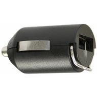 Fontastic Kfz-Ladeadapter Nano USB 2.1A schwarz