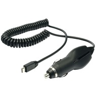 Fontastic KFZ-Ladekabel Business MicroUSB 1A schwarz