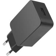 Fontastic Netzteil Compact USB 2.4A - schwarz
