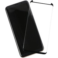 Fontastic Prime Curved Case Friendly Schutzglas Schwarz komp. Samsung Galaxy Note 9