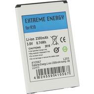 Fontastic Prime Extreme Energy Li-Ion 2300mAh komp. mit LG K10