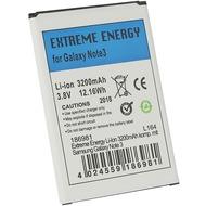 Fontastic Prime Extreme Energy Li-Ion 3200mAh komp. mit Samsung Galaxy Note 3