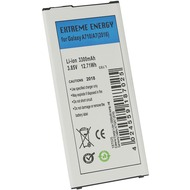 Fontastic Prime Extreme Energy Li-Ion 3300mAh komp. mit Samsung Galaxy A710/ A7 (2016)