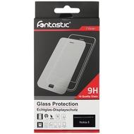 Fontastic Prime Schutzglas 1Stück komp. mit Nokia 8