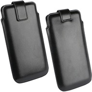 Fontastic Prime Tasche Cora Lift Universal 3XL schwarz 160 x 78 x 8MM