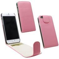 Fontastic PU Tasche Flip Noma pink für Apple iPhone 6/ 6s