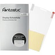 Fontastic Schutzfolie 1 Stück glänzend für Samsung Galaxy Tab3 7.0