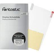 Fontastic Schutzfolie 1 Stück glänzend für Samsung Galaxy Tab3 8.0