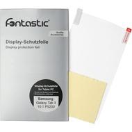 Fontastic Schutzfolie 1 Stück glänzend für Samsung Galaxy Tab 3 10.1
