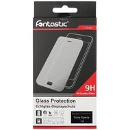 Fontastic Schutzglas 1 Stück komp. mit Sony Xperia L2