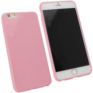 Fontastic Softcover Basic pink für Apple iPhone 6+/ 6s+