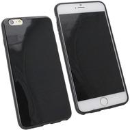 Fontastic Softcover Basic schwarz für Apple iPhone 6+/ 6s+