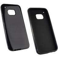 Fontastic Softcover Basic schwarz für HTC One M9