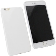 Fontastic Softcover Basic weiß für Apple iPhone 6+/ 6s+