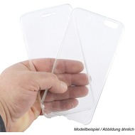 Fontastic Softcover Clear Thin komp. mit Huawei Honor 10 View