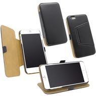 Fontastic Tasche Diary schwarz für Apple iPhone 6/ 6s