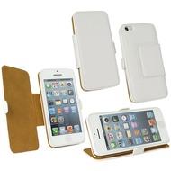 Fontastic Tasche Diary weiß für Apple iPhone 5C