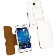 Fontastic Tasche Diary weiß für Samsung Galaxy S4 Mini