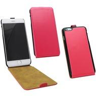 Fontastic Tasche Flip pink für Apple iPhone 6/ 6s