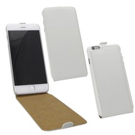 Fontastic Tasche Flip weiß für Apple iPhone 6/ 6s