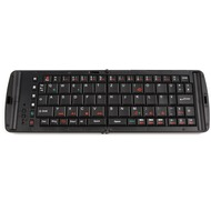freedom Pro Tastatur QWERTZ f�r Android /  iOS Smartphones oder Tablet-PCs