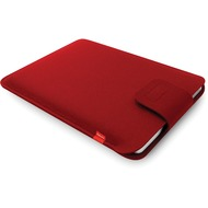 """Freiwild Sleeve 13 für MacBook Pro 13"""", rot"""