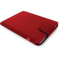"Freiwild Sleeve 13 RETINA für MacBook Pro 13"" RETINA, rot"