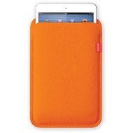"""Freiwild Sleeve 7 """"fresh colours"""" für iPad mini, orange"""